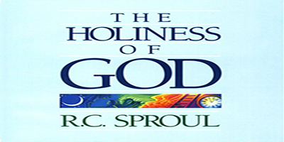 The_Holiness_of_God